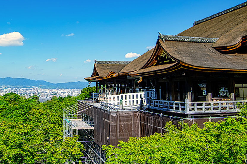 Kyoto Must-see Course